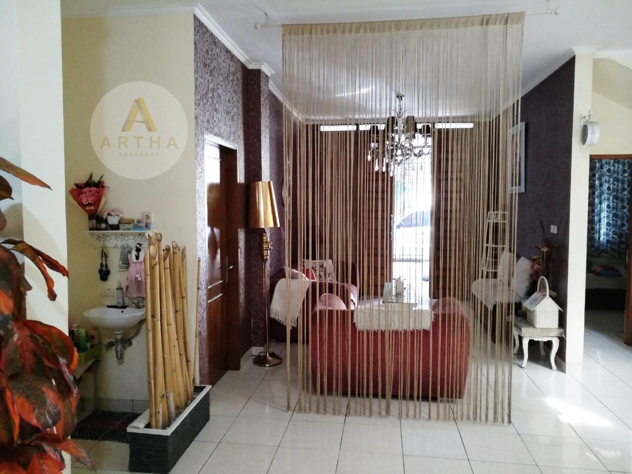 Jual Rumah 2 Lantai Kalijati Antapani Bandung - Artha Property